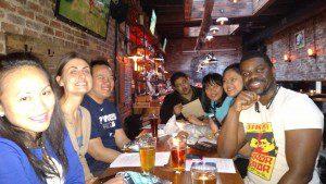 ICC YA Group